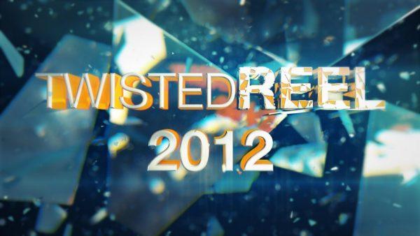 TwistedREEL 2012