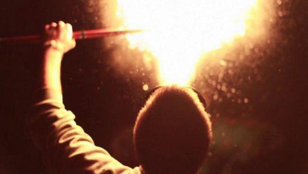 Twixtor Tutorial Part One : Incendium
