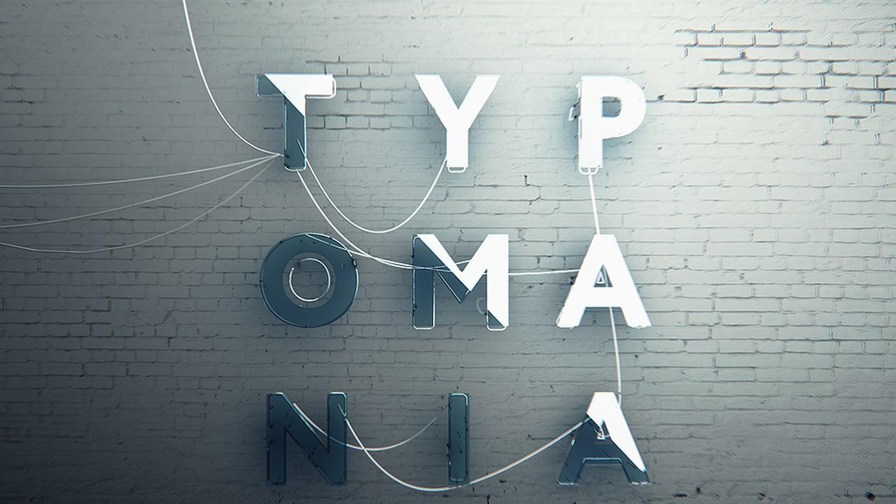 Typomania Festival 2013