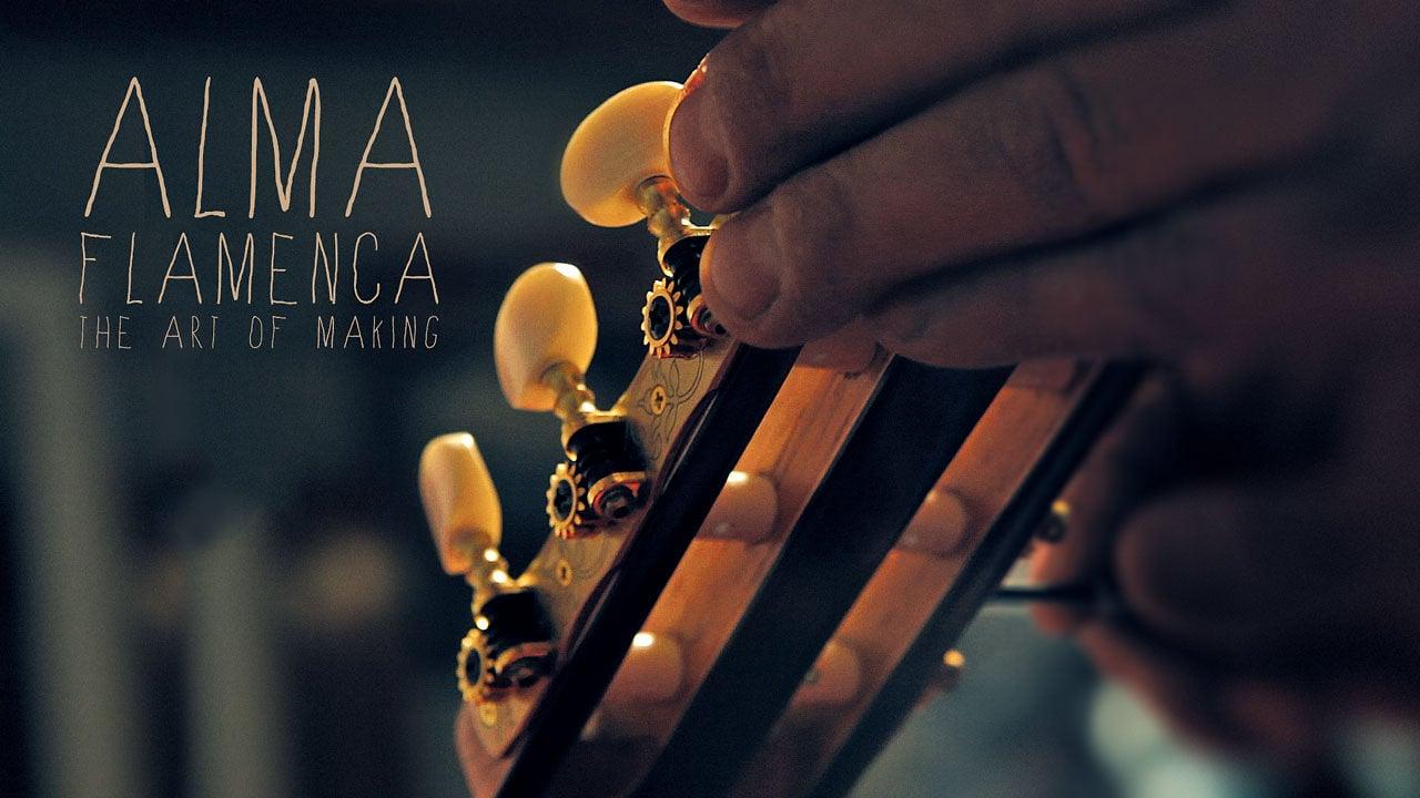 Alma Flamenca