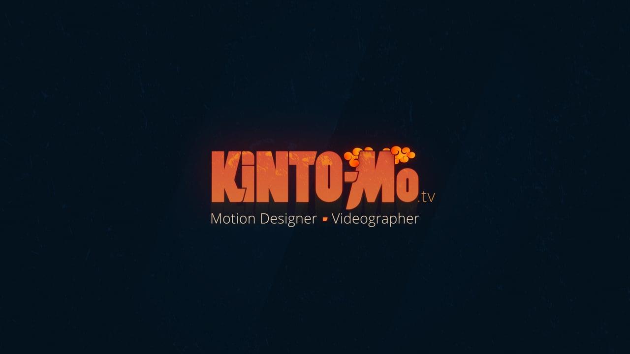 Kinto-Mo – Showreel 2016