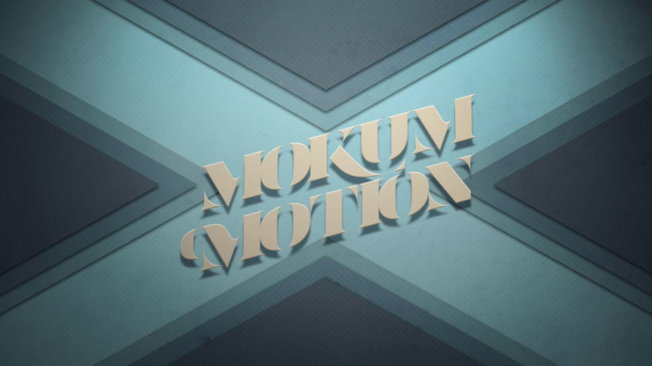 Mokum Motion Showreel