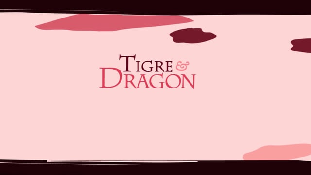TIGRE ET DRAGON EN 1 MINUTE