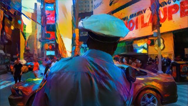 NYC FLOW