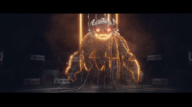 Autodesk Maya – KNGDM