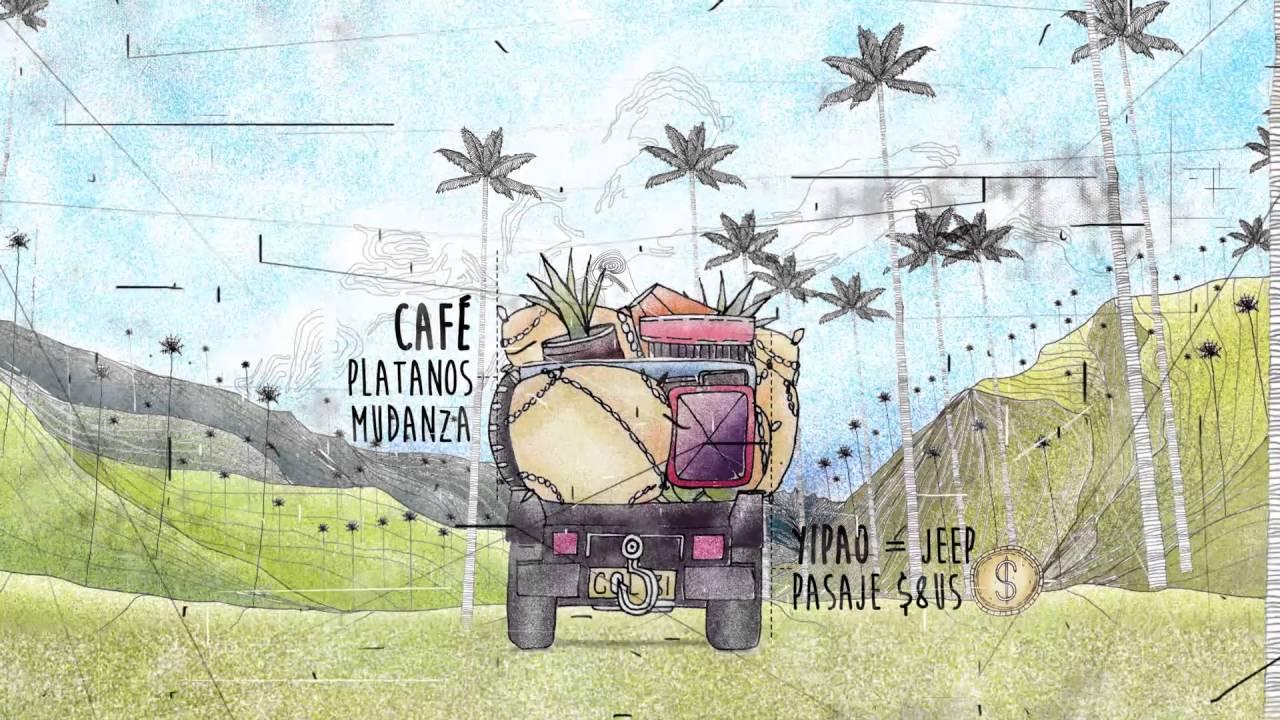 Descubriendo América – Eje cafetero