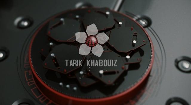 Tarik Khabouiz – ShowReel 2016