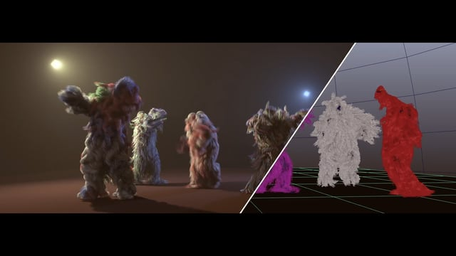 AB InBev 'Infected' x Tomorrowland – Making Of
