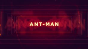Ant-Man – Main On End Titles