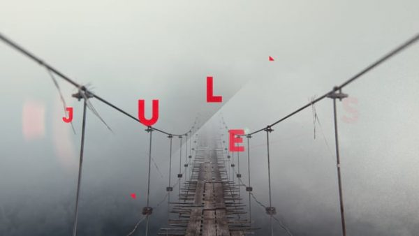 Jules Unlimited Title sequence
