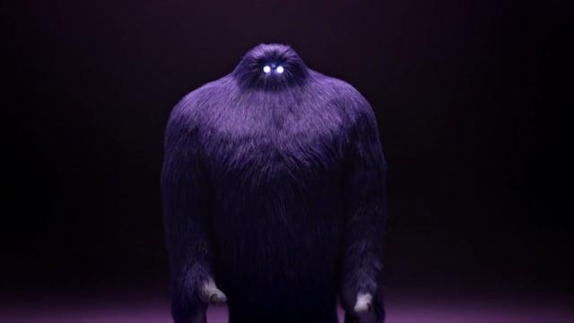 Monster Case Study film