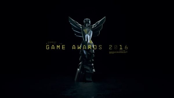 The 2016 Game Awards