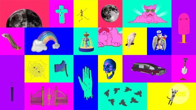MTV NETWORKS / Canvas / Assets