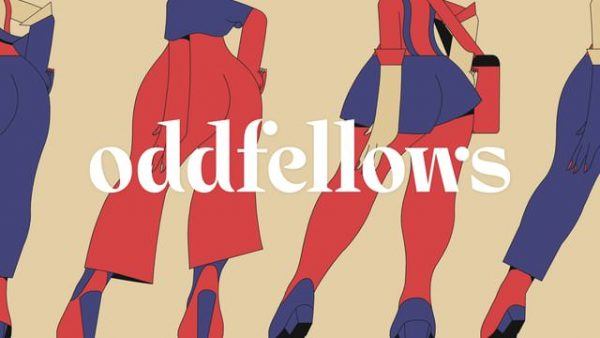 Oddfellows – Reel 2016
