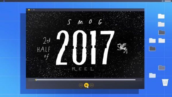 Smog Reel [second half of] 2017