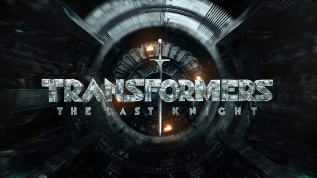 Transformers IMAX: The Last Knight
