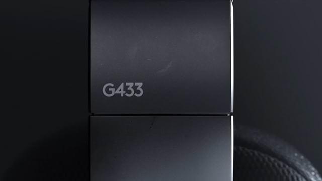 Logitech – G433