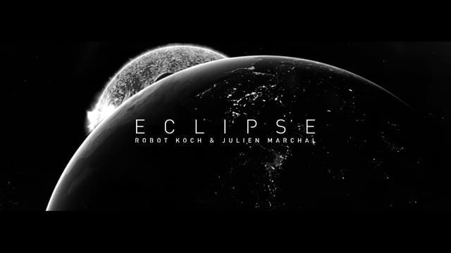 Robot Koch – Eclipse (ft Julien Marchal) Official Video