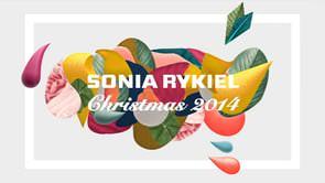 Sonia Rykiel Christmas 2014