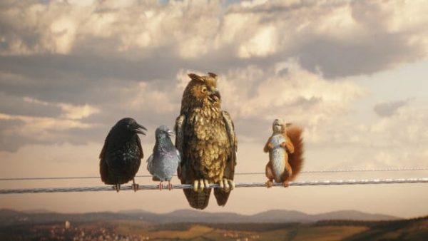 "EnBW – Guter Stoff (90"" Cinematic Version)"