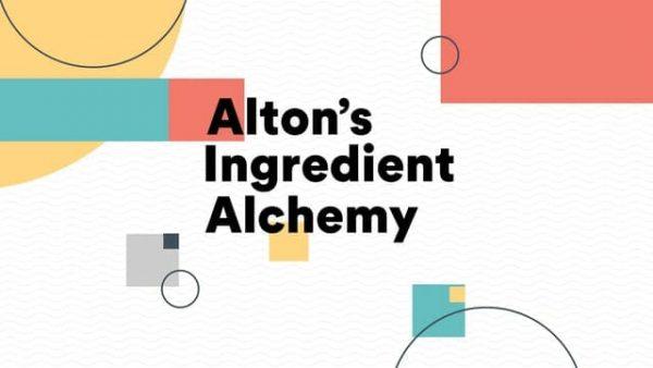 Food Network: Alton's Ingredient Alchemy