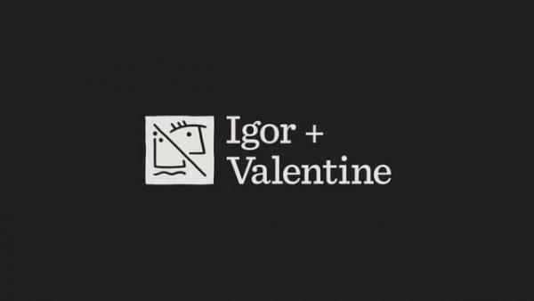 Igor + Valentine: Reel