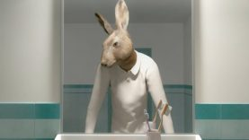 Chaud Lapin – Animated Short Movie