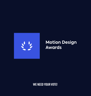 Motion Design Awards